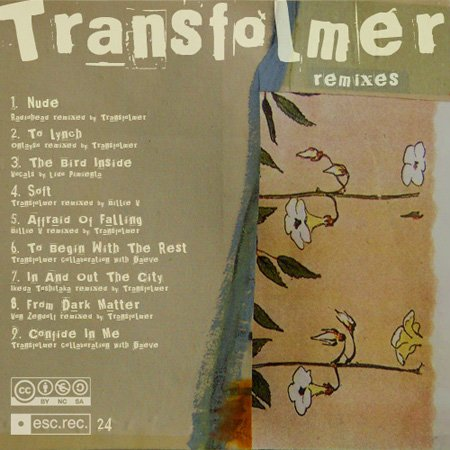 Transfolmer-Remixes
