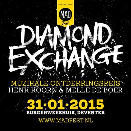 diamond-exchange-madfest