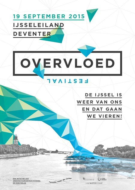 Overvloed-affiche